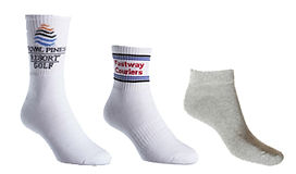 Made to Order Sports Socks