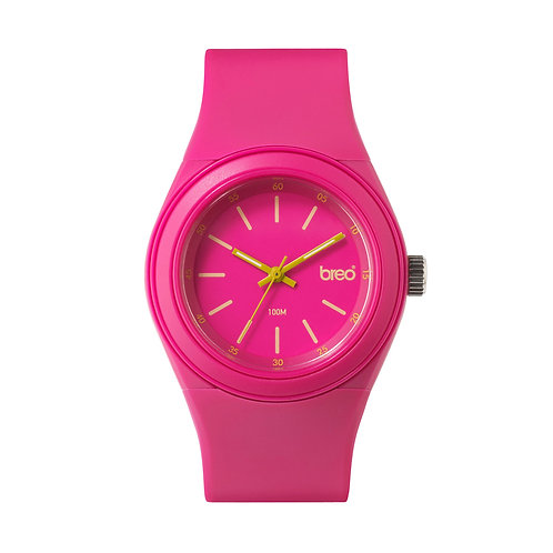 Breo Zen Watch - Pink