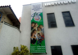 Banner fachada