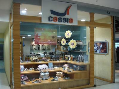 CASSIA CALÇADOS