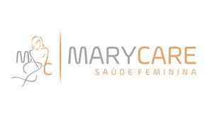 REVITALIZAÇÃO DA LOGOMARCA DA CLÍNICA MARY CARE SAÚDE FEMININA