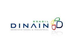 DINAIN DO BRASIL