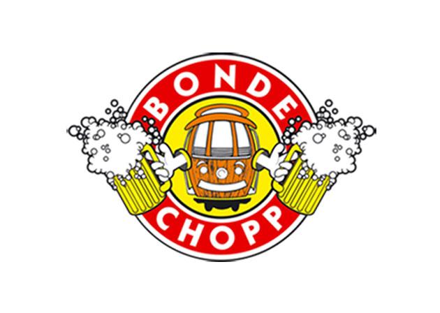 BONDE CHOPP