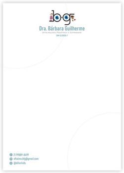 DRA. BÁRBARA GUILHERME