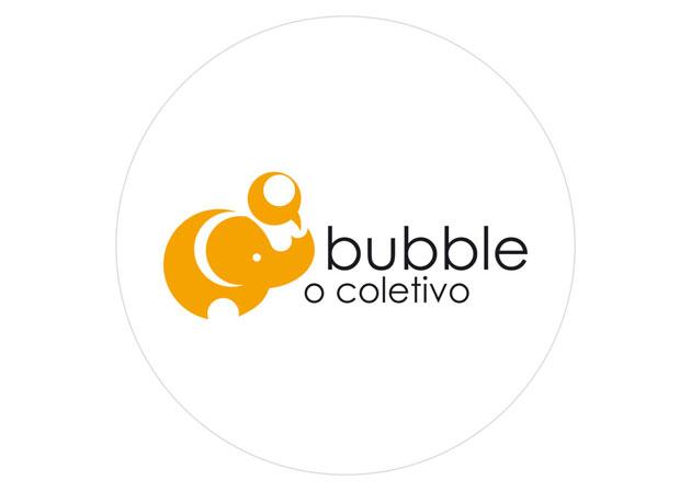 BUBBLE O COLETIVO