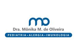DRA. MÔNIKA OLIVEIRA