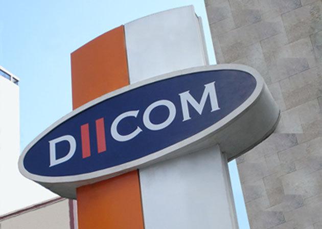 Totem Dicom II
