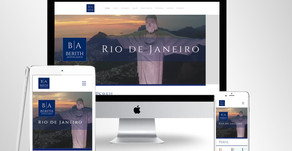 DESENVOLVEMOS O NOVO WEBSITE DA BERITH ADVOGADOS