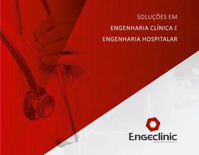 Folder Eletrônico Engeclinic