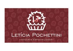 LETÍCIA POCHETTINI