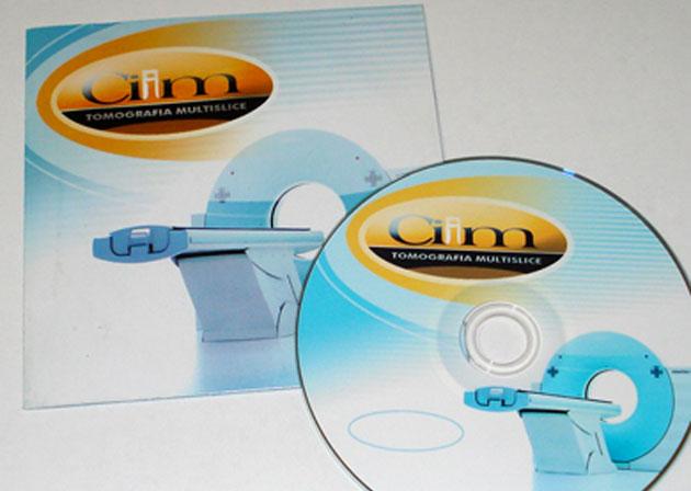 CD DE EXAMES