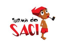 TURMA DO SACI