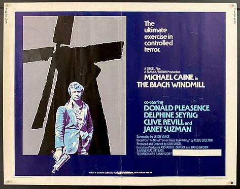 Black Windmill (1974)