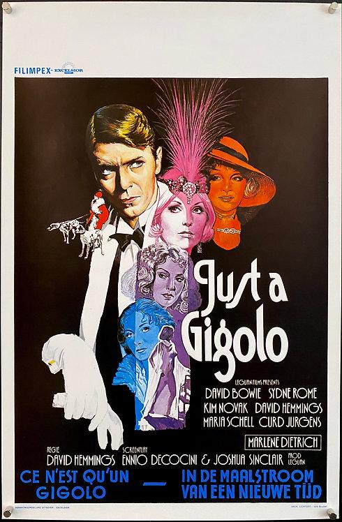 Just A Gigolo (1978)