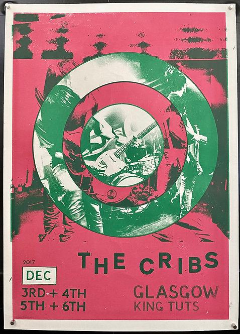 The Cribs (2017)