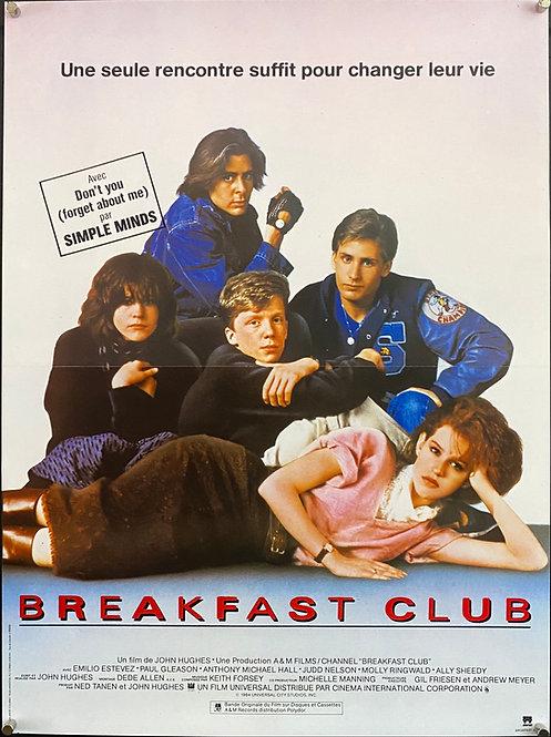 Breakfast Club (1985)