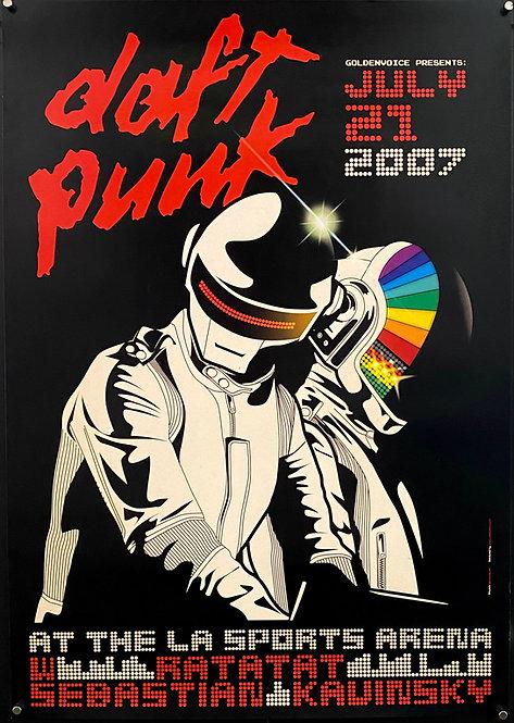 Daft Punk (2007)