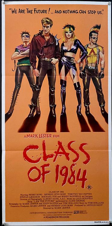 Class of 1984 (1982)