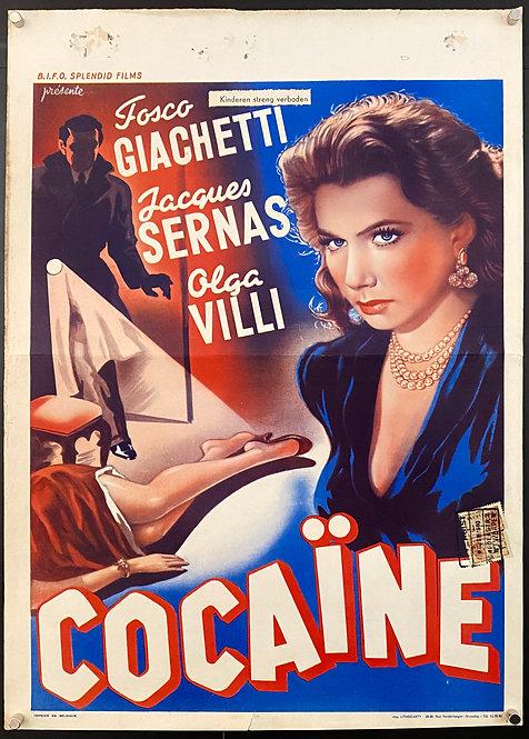 Cocaine (1948)