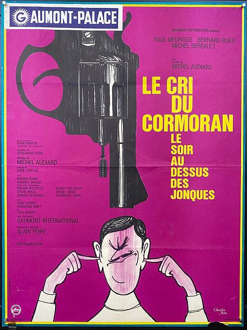 Le Cri du Cormoran Le soir Au Dessus Des Jonques (1971)