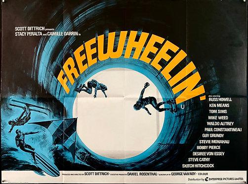 Freewheelin (1976)