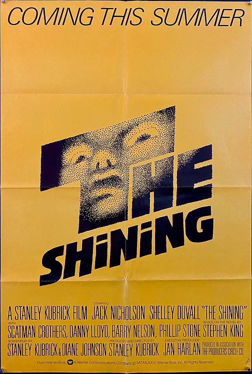 The Shining (1979)
