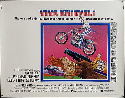 Viva Knievel (1977)