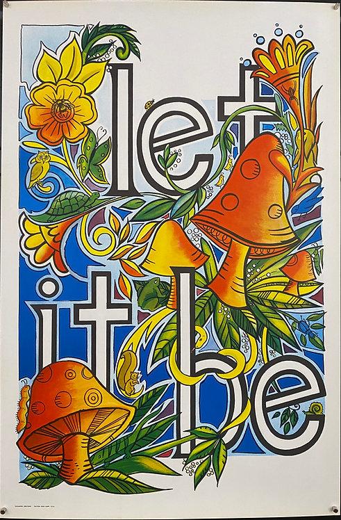 Let It Be (1970's)