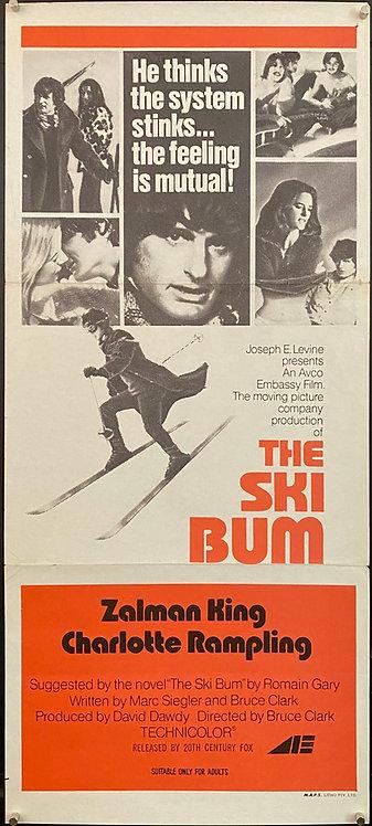 Ski Bum (1971)