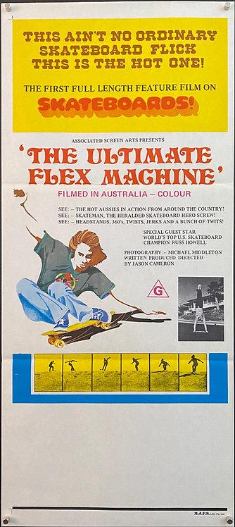 The Ultimate Flex Machine (1975)