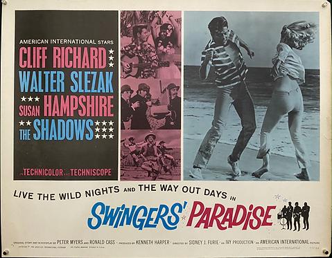 Swingers Paradise (1965)