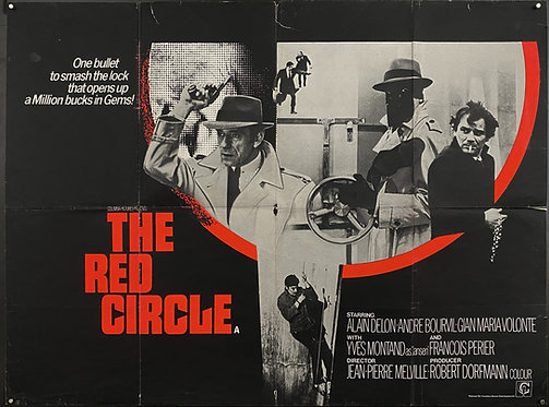 The Red Circle (1970)