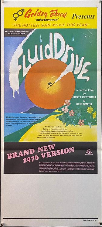 Fluid Drive (1976)