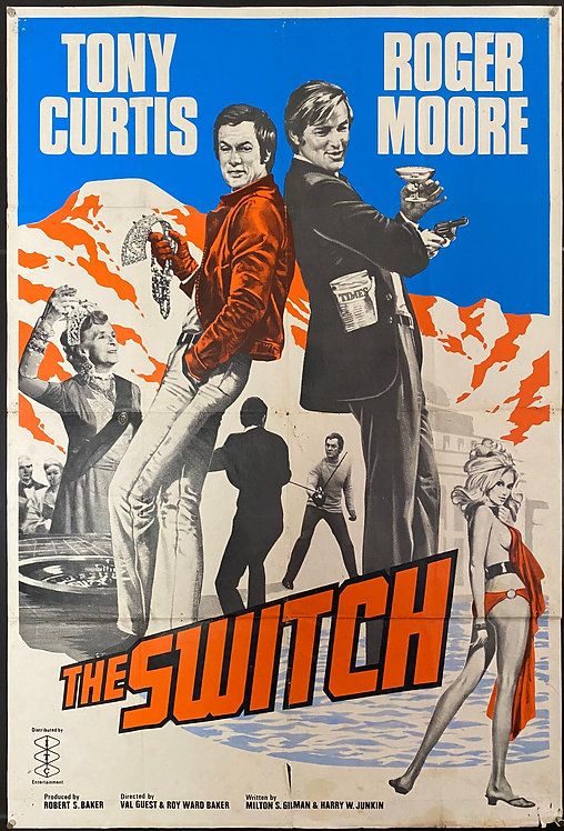 The Switch (1976)