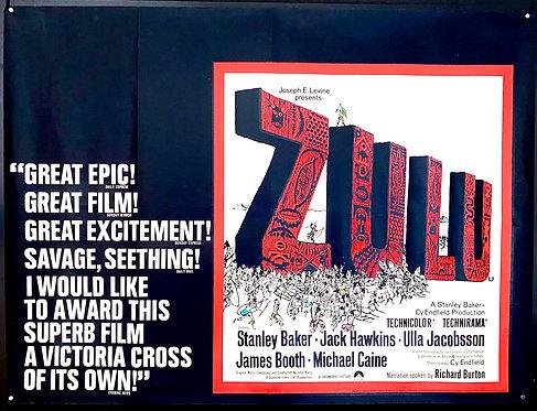 Zulu (1970R)