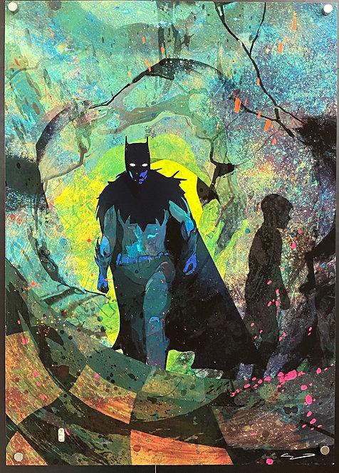 Batman (Christian Ward)