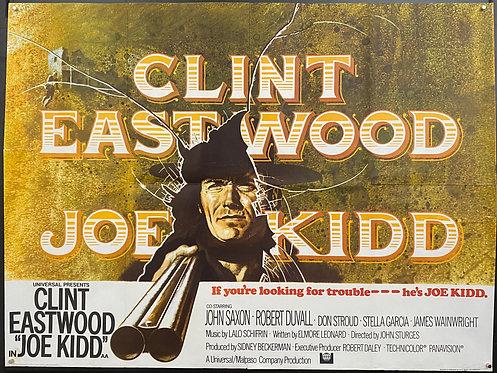 Joe Kidd (1972)