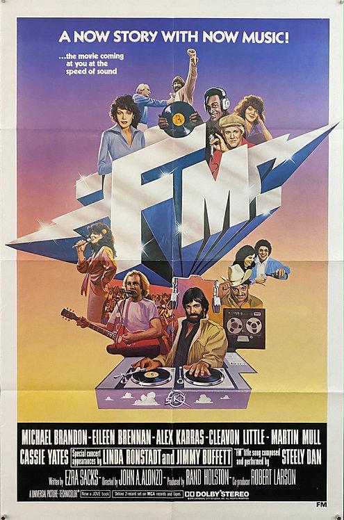 FM (1973)