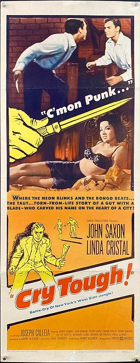 Cry Tough (1959)