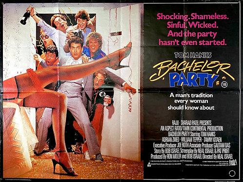 Batchelor Party