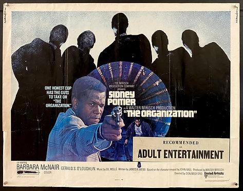 The Organisation (1971)