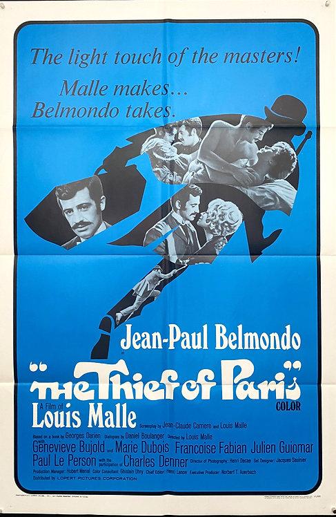 The Thief of Paris (1967)