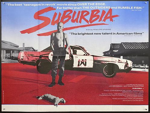 Suburbia (1984)