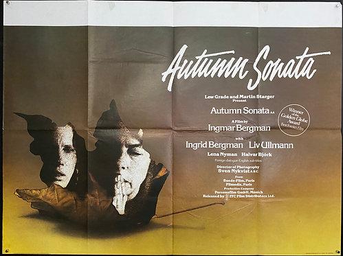 Autum Sonata