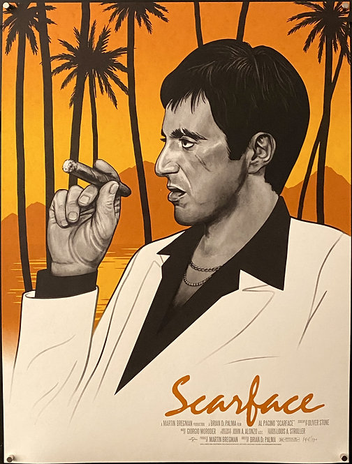 Scarface (2013)