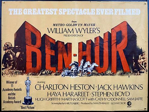 Ben-Hur (1969R)