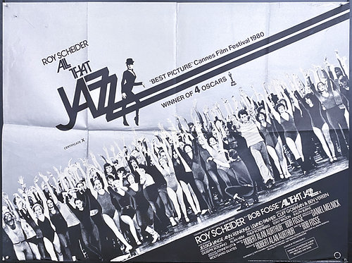 All That Jazz (1987)