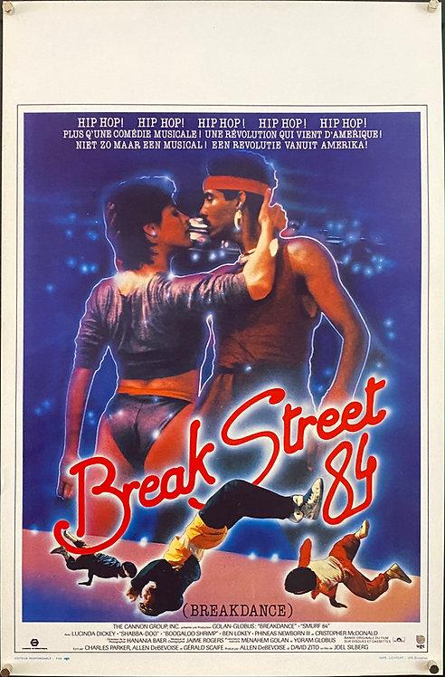 Break Street 84 (1984)