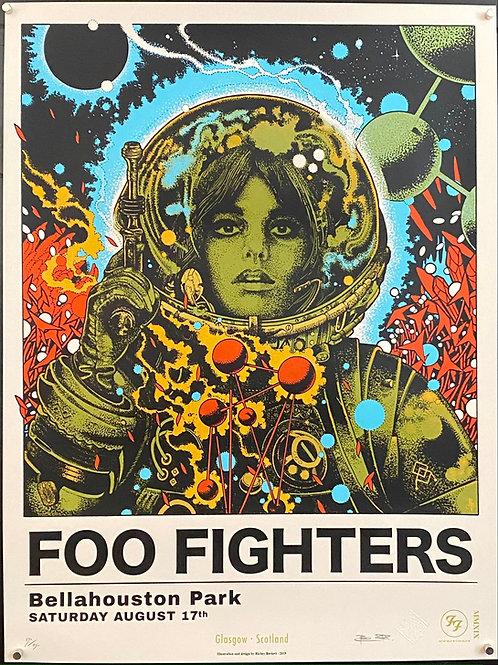 Foo Fighters (2019)