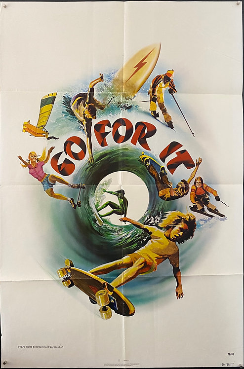 Go For It (1976)